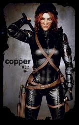 Copper 3.2 by Saidge42