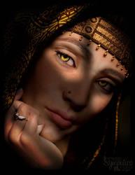 Adonia by Saidge42