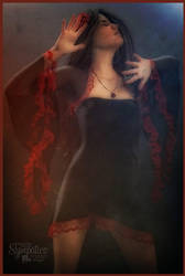 Flamenco Nights by Saidge42