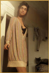 Pretty Knitty by Saidge42