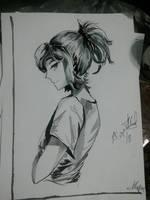Marie by MLSNight