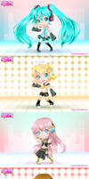 Vocaloids Rulez by HlYA