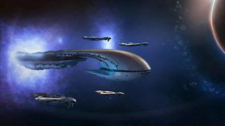 Halo : Spartan Assault by HaloMika