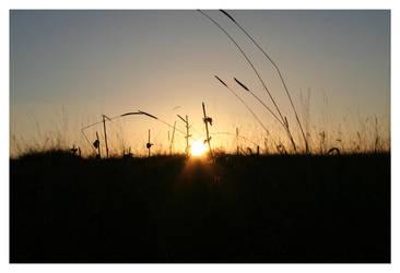 Sunset by bahamutzero86