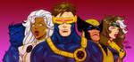 X Men 92 2016 By Lucasackerman-Colors-Sean Moore by REFLEX76