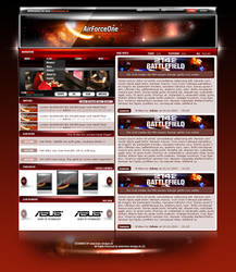 AirForceOne by xexaplex