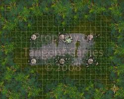 TotFG - Forest Ambush by lilith-darkmoon