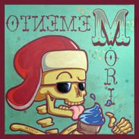 Memento Mori by OctoflyArt