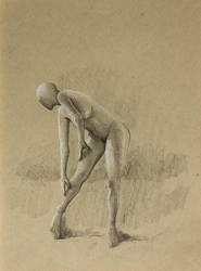 Figure study by Notsonorm-ART