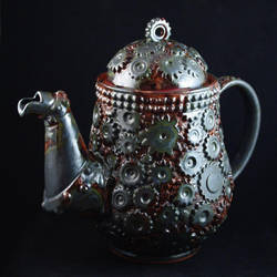RusTea-pot by TheTrespasser