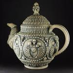 Gothic Tea-pot by TheTrespasser