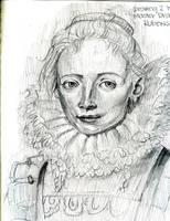 Rubens by dkbg
