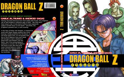 DBZ Season 4 Custom by DaemonCorps