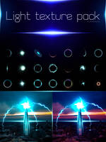 20 Light texture pack by DistrictAliens