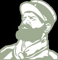Mercenarygraphics logo by MercenaryGraphics