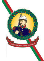 Christmas Greetings from the French Foreign Legion by MercenaryGraphics
