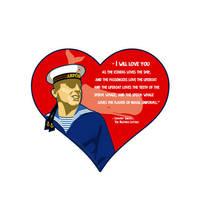 Valentines by MercenaryGraphics