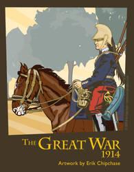 Great War 1914 Show by MercenaryGraphics