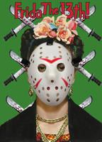 Frida The13th by MercenaryGraphics