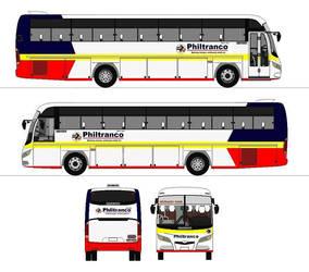 Philtranco BS106 NAC by Emman1035