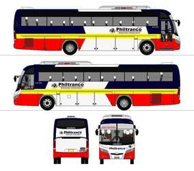 Philtranco BS106 Regular by Emman1035