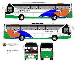 Pintados Transport 500 by Emman1035