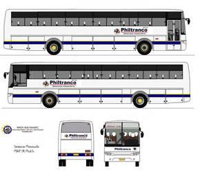 Philtranco Modulo ORD by Emman1035
