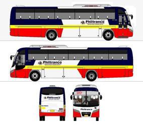 Philtranco BF106 PREMIERE DELUXE by Emman1035