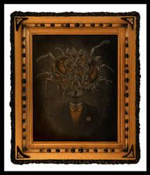Schizosectoid by larkin-art