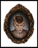 Hell Within by larkin-art