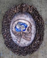 The Womb by larkin-art
