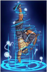 Element Dance + Techno + by BoGilliam