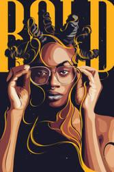 Bold by cumilous