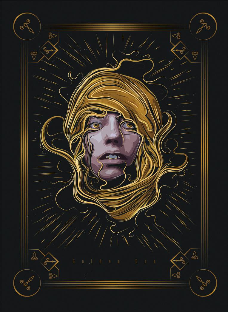 Golden Era by cumilous