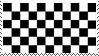 Racing Flag Stamp by sandwedge