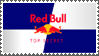 Red Bull Stamp by sandwedge