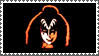 Gene Simmons Stamp by sandwedge