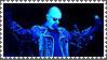 ROB HALFORD stamp 3 by sandwedge
