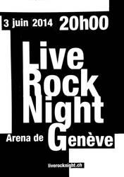 Live Rock Night  v.1 by Leinnon