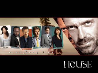 House, M.D. by attila0427
