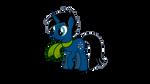 AP Autistic Pony New Vecotr by flyingcentar3