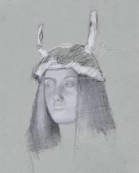 Study 1 for Sudo by stephenyavorski