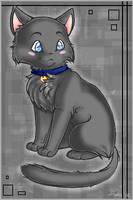 Here kitty, kitty. by Pinkie-Pichu
