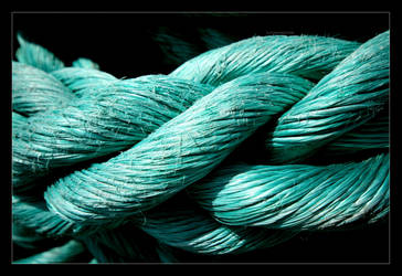 Cordage by Thelive33