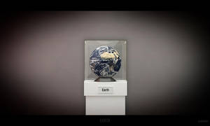 Earth by elka