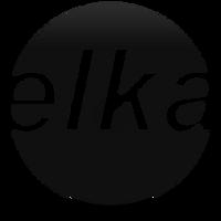 New Logo :D by elka