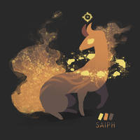 GU - Saiph by Legend-Dr