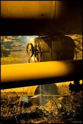 Broken Pipes by AeneasDo