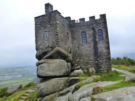 Castle by burtvader