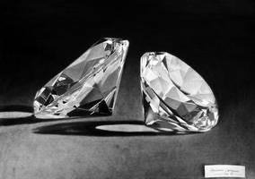 Diamonds by Anubhavg